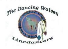 The Dancing Wolves Logo