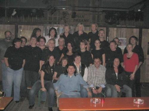 E Gruppe
