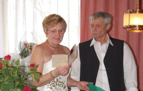 Hochzeit Maria & Peter