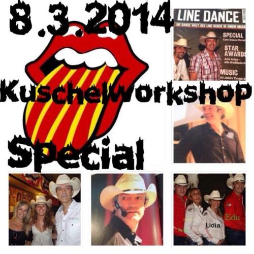 Kuschelworkshop