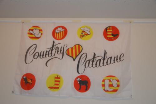 Catalan Treffen