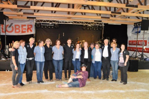 Lindance Contest Ried i.d. Riedermark