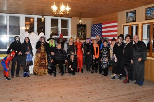 Denis Jale feiert seinen 50 Geburtstag