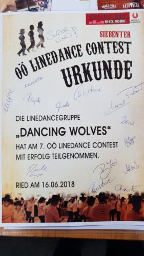 Contest Ried i.d. Riedermark